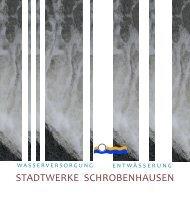 Wasserwerk Schrobenhausen