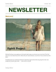 Nov. newsletter