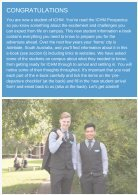 ICHM New student e-booklet January 2019 - Page 3