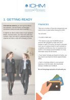 ICHM New student e-booklet January 2019 - Page 4