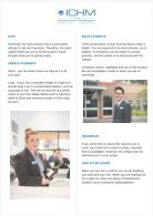 ICHM New student e-booklet January 2019 - Page 7