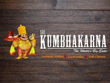 Sri Kumbhakarna Restaurant