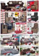 Klasse Weihnachts-Schnäppchen bei Rolli SB Möbelmarkt, 65604 Elz/Limburg - Page 3