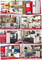 Klasse Weihnachts-Schnäppchen bei Rolli SB Möbelmarkt, 65604 Elz/Limburg - Page 6