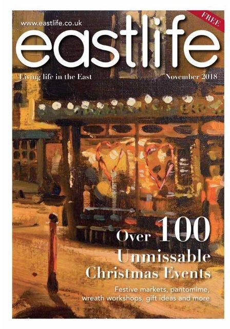 Eastlife November 2018