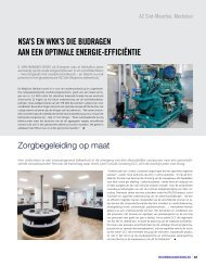 AZ Sint-Maarten, Mechelen Omni Care Consult