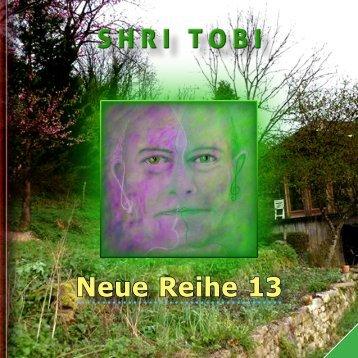 Doppelseiter Shri Tobi NR 13