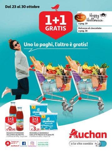 Auchan Sassari 2018-10-23