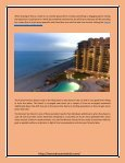 Puerto Penasco condos on the beach - Page 2