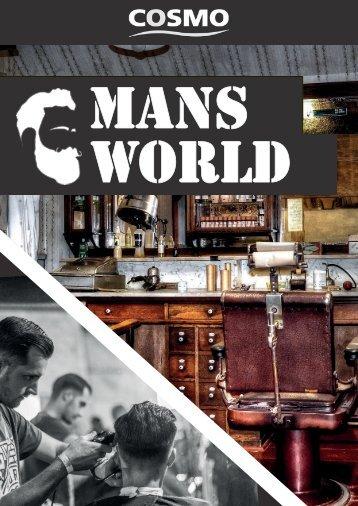 COSMO Mans World