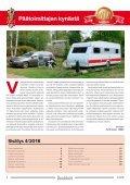 Vankkuriviesti 4 / 2018 - Page 2