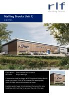 Warehouses Brochure Spreads - Page 4