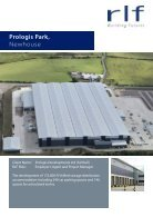 Warehouses Brochure Spreads - Page 6