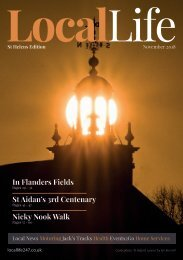 Local Life - St Helens - November 2018
