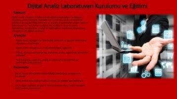 dijital adli analiz
