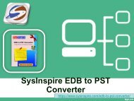 EDBtoPST-converted
