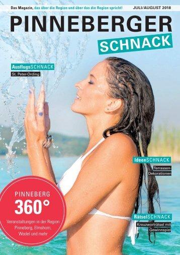 PINNEBERGER Schnack -