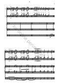 David Bednall choral sampler  - Page 6