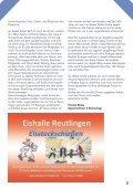 TSG Black Eagles vs. SERC Schwenningen Fire Wings 28102018 - Page 5
