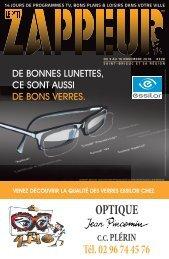 Le P'tit Zappeur - Saintbrieuc #398