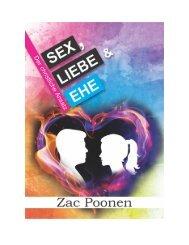 Sex, Liebe & Ehe - Der christliche Ansatz