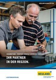 Neuland_Werkstatt_Leistungskatalog