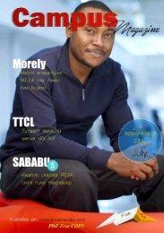 Campus Magazine 72