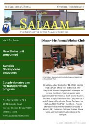 SALAAM NOV - DEC 2018