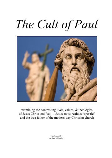 The Cult of Paul