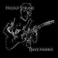 Highly Strung CD Digital Booklet