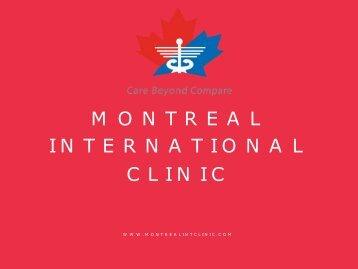 Dental Implants Dubai | Same Day Implants | Montreal Clinic