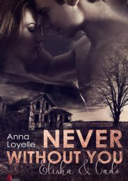 Never without you - Anna Loyelle