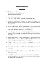 Prof. Dr. Martin Henssler - Institut für Arbeits- und Wirtschaftsrecht ...