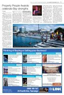 BAY OF PLENTY BUSINESS NEWS OCT/NOV 2018 - Page 3