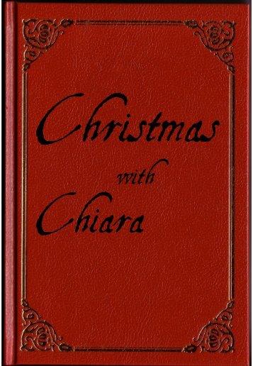 Catalogo Natale ENG