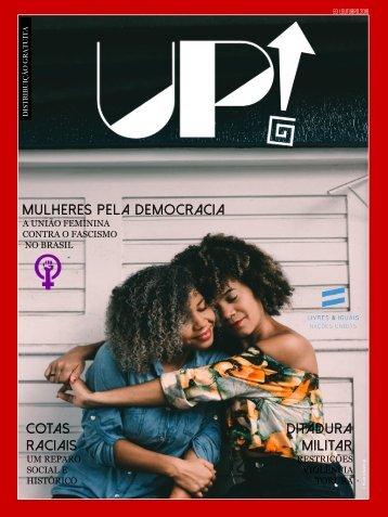 Revista UP 1 ª edição