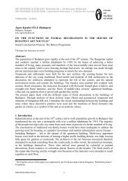 Document PDF (in English) - Art Nouveau Network