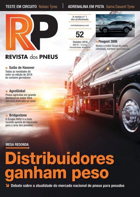 Revista dos Pneus 52