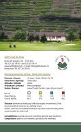 Golf Guide Sion 2015 - Page 2