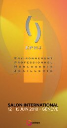 Catalogue EPHJ EPMT SMT 2018