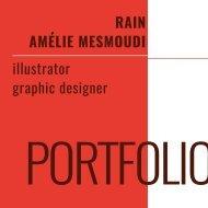 rain portfolio (english)
