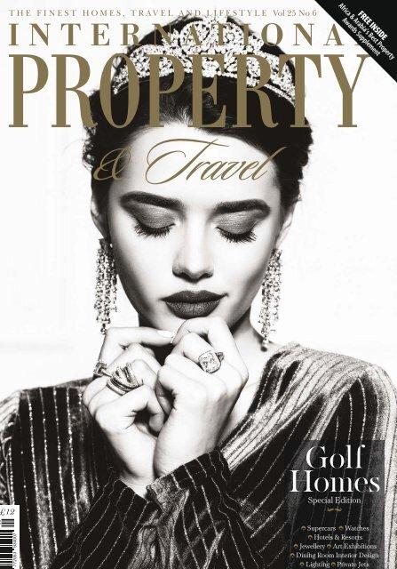 International Property & Travel Volume 25 Number 6