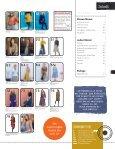 Zeitschrift: Fashion Style Nr. 10/2018 - Blick ins Heft - Seite 5
