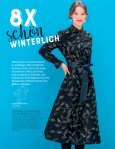 Zeitschrift: Fashion Style Nr. 10/2018 - Blick ins Heft - Seite 7