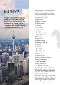 Kingpin International - Corporate Brochure 2018 (Print) - Page 4
