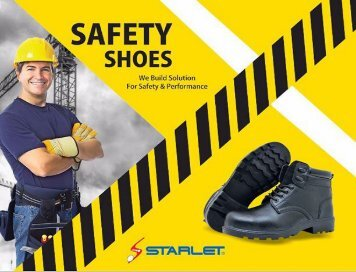 SAFETYSHOES FRONT