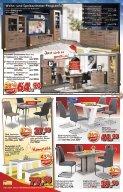 Viele Möbel und Küchen noch vor dem Fest! Mega Möbel in Schwandorf und Weiden - Page 2