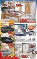 Viele Möbel und Küchen noch vor dem Fest! Mega Möbel in Schwandorf und Weiden - Page 4