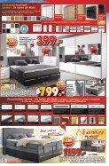 Viele Möbel und Küchen noch vor dem Fest! Mega Möbel in Schwandorf und Weiden - Page 7