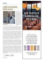 HORNER Magazin | November-Dezember 2018 - Page 3